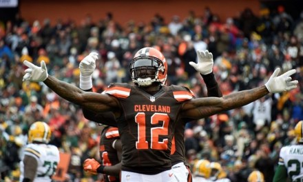 Josh Gordon Tweets then He won't Attend start of Browns camp