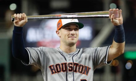 Alex Bregman Blasts Umpires after Ruling Determines Fan Interference