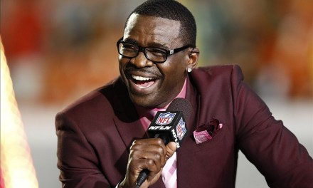 Michael Irvin and Eric Davis Named in Lawsuit Against the NFL Network