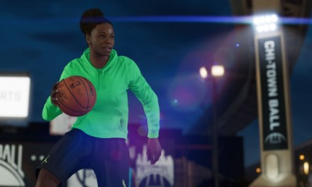 EA Sports Introduces The ability to Create Female players in NBA LIVE 19