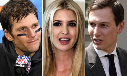 Donald Trump Wanted Tom Brady as Son-In-Law