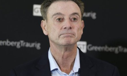 A Rick Pitino Tell-all Memoir to be Released