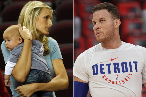 Blake Griffin's Child Support Bill to Brynn Cameron is Astronomical