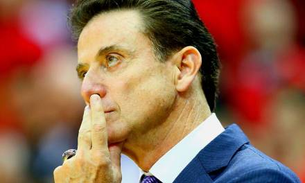 Text Messages Reveal Rick Pitino Knew Schools Wanted to Pay Recruit