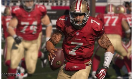 EA Sports Admits Mistake in Removing Colin Kaepernick from Madden Soundtrack
