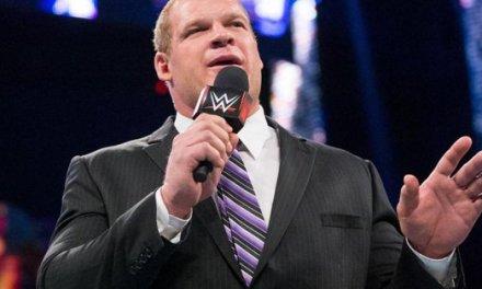 WWE Star Kane Wins Mayor's Race in Tennessee