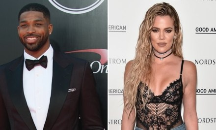 Tristan Thompson Praises Khloé Kardashian After Being Spotted with Women in Toronto