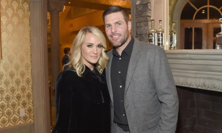 Mike Fisher and Carrie Underwood Have Baby # 2 on the Way