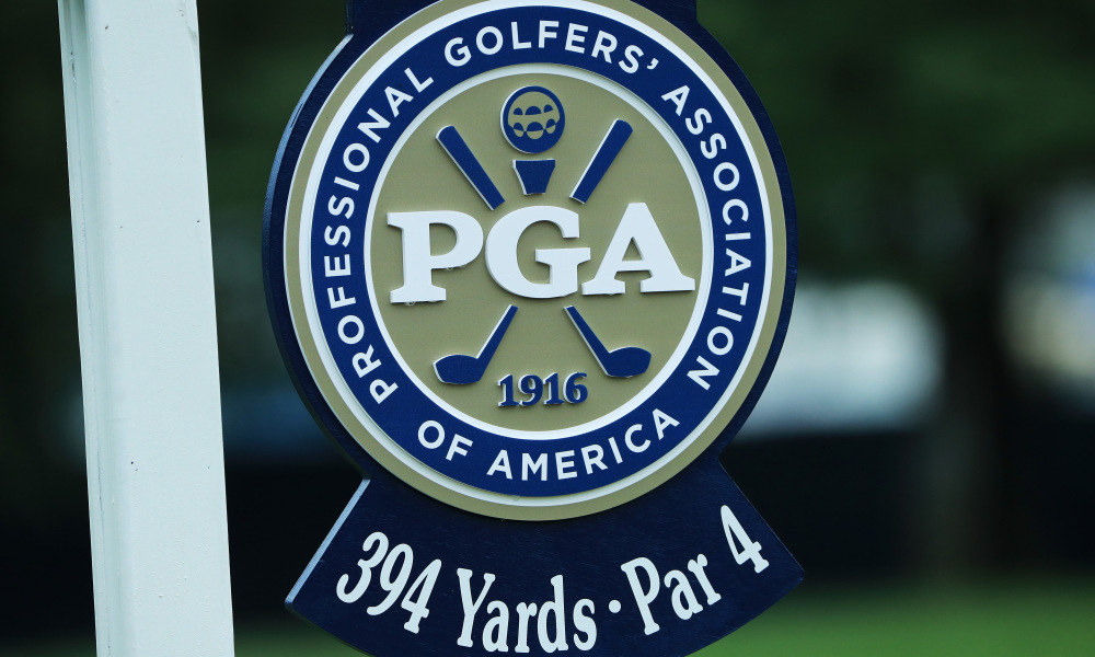 Hackers Accessed PGA Files Before the PGA Championship