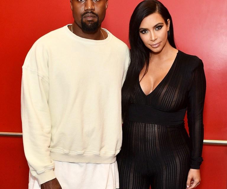 Kim Kardashian Hid Her Engagement Ring from Kris Humphries to Avoid Upsetting Kanye