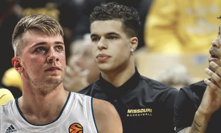 Michael Porter Jr. Liked Instagram Comment Calling Luka Doncic Overrated
