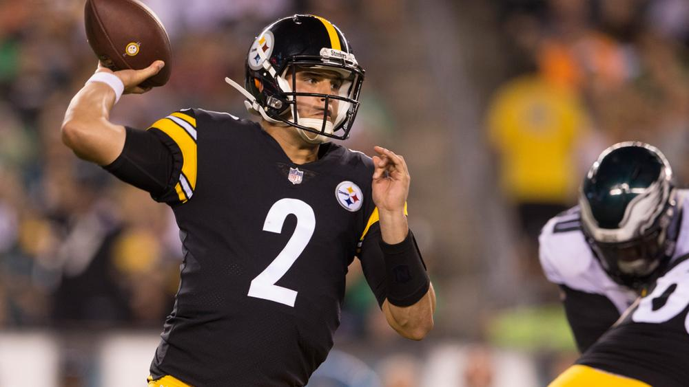 NFL Investigating Steelers for Using Deflated Football