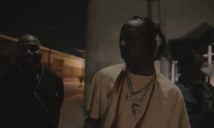 Joey Bada$$ Likes Lebron…Alot