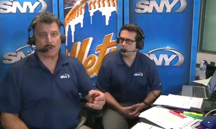 Keith Hernandez Has a Hot Take on the Ronald Acuna Jr. Hit by Pitch