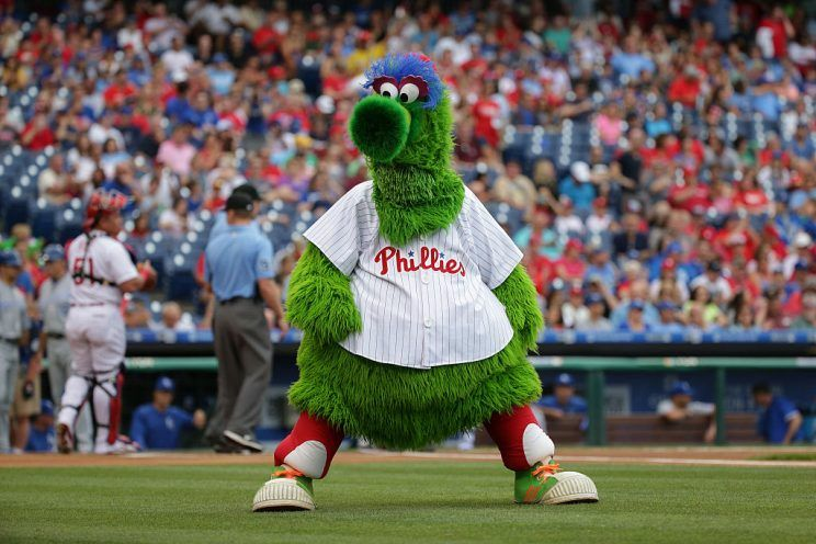 The Phillies Forgot How to Play Baseball