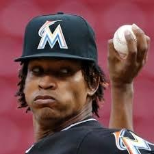 Major League Baseball Suspended Jose Urena for Six Games