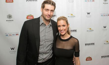 Jay Cutler's Reaction to the Renewal of 'Very Cavallari'