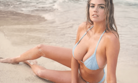 Kate Upton Reveals the Struggles After Getting her Cover | UNCOVERED | Sports Illustrated Swimsuit