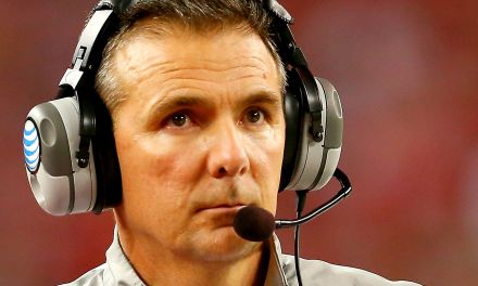 Urban Meyer Finally Apologized to Courtney Smith