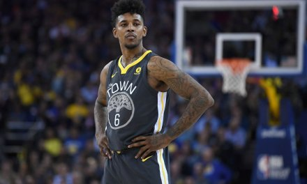 Nick Young Arrested in Hollywood After Refusing to Cooperate with Police