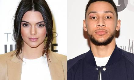 Kendall Jenner Not feeling the Ben Simmons Marriage Questions