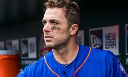 David Wright Not Expected to Play for the Mets this Season