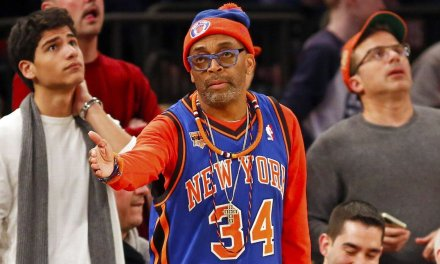 Knicks Fan Sells off Allegiance and Will now Root for Lakers