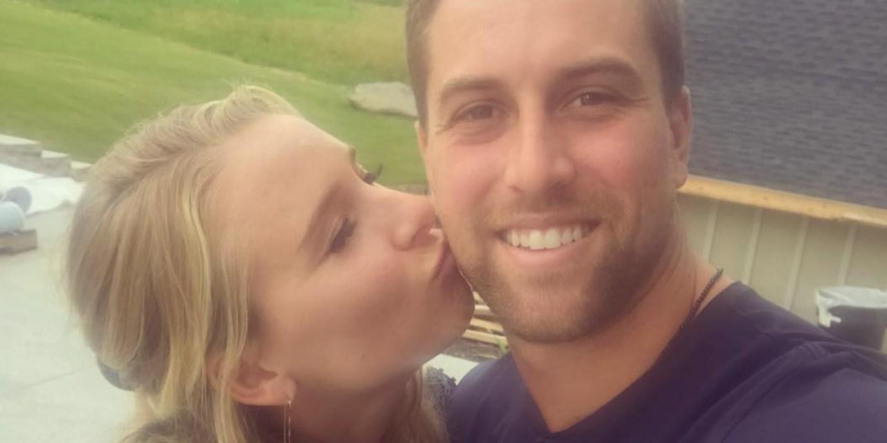 Meet Adam Thielen's Wife Caitlin Thielen