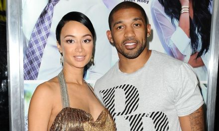 Orlando Scandrick Proposes to Draya Michelle On Instagram?
