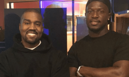 Kanye Says the Bears are Going to Win the Super Bowl after Khalil Mack Trade