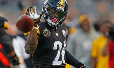 Pittsburgh Steelers Disappointed Le'Veon Bell Hasn't Reported