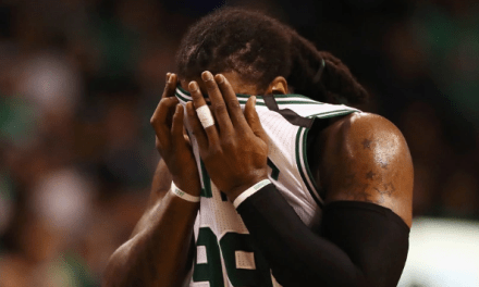 Dana Lambert Called Jae Crowder Out for Cheating with a Woman who was in a Relationship with Andre Johnson at the Time