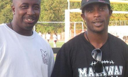 Former NFL Player Turned Youth Football Coach Threatens 11-Year-Old After the Kid Left His Team to Play for Another
