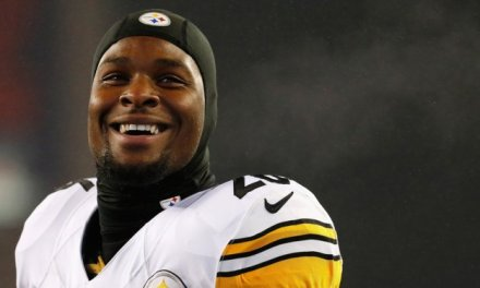 Le'Veon Bell a no-show before Steelers opener