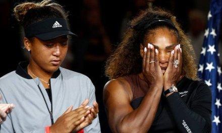 ITF Defends Umpire who Cited Serena Williams