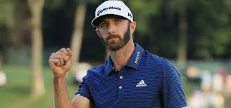 Dustin Johnson Addressed the Rumors Surrounding His Relationship with Paulina Gretzky