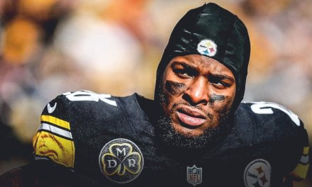 Leveon Bell Scrapped Comeback Plan After Steelers Line Trashed Him