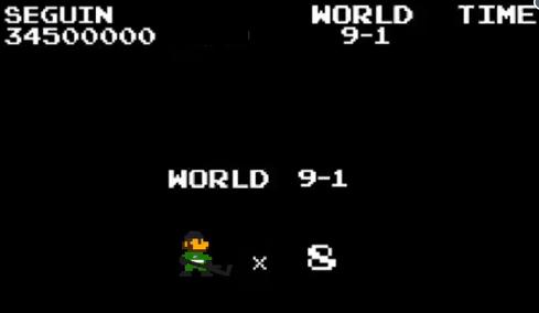 The Dallas Stars Used Super Mario Bros. to Announce Tyler Seguin's Extension