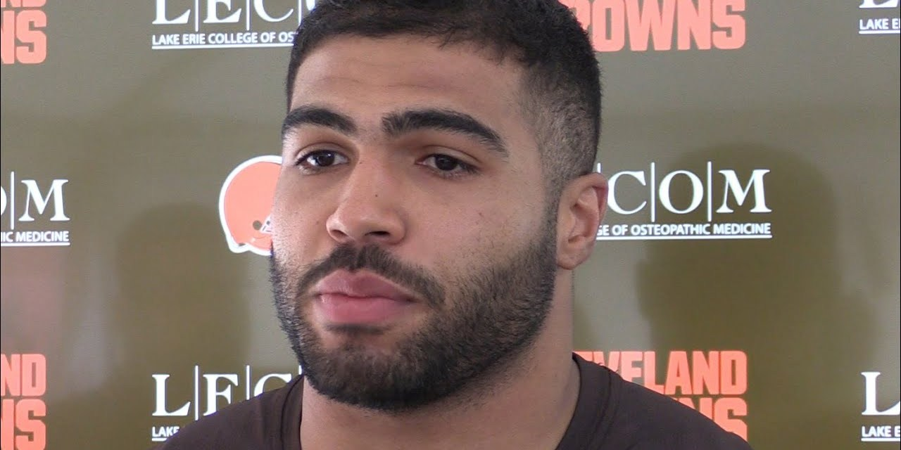 Former Browns Linebacker Mychal Kendricks Signs a One-Year Deal with the Seahawks