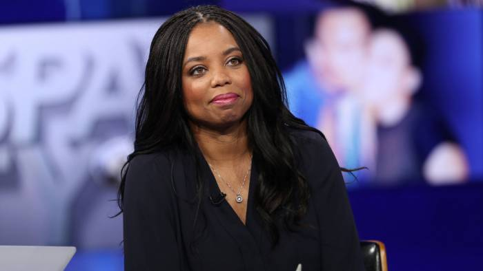 Jemele Hill Says Her Goodbyes to ESPN