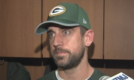 """Mike McCarthy on Aaron Rodgers """"Nothing's Changed"""""""
