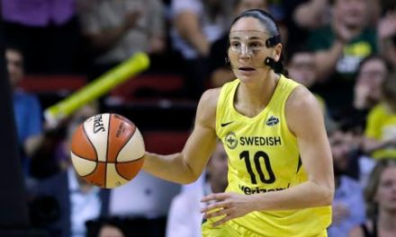 The Seattle Storm will Not Visit the White House if Invited