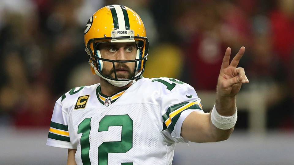 Aaron Rodgers Expected to Play Sunday Against the Vikings