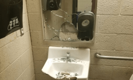 Javy Baez Destroyed the Dugout Bathroom at Chase Field