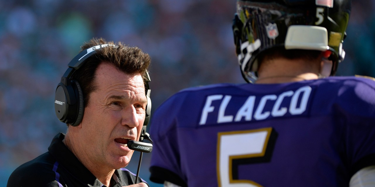 Ravens Fined $200k for Violating the Coach-to-Player Communications Policy