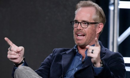 Joe Buck Reveals how he Deals With All His Haters