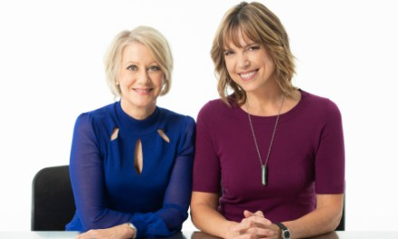 Andrea Kremer and Hanna Storm to be First Female NFL broadcast Duo