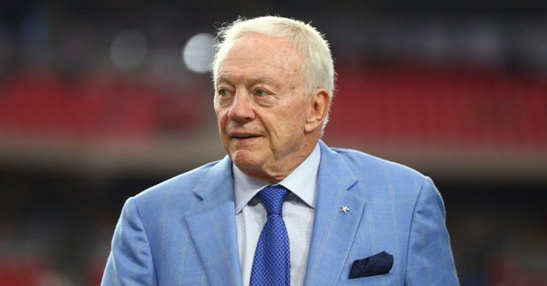 Jerry Jones Say New Roughing the Passer Rule Has Changed the Game