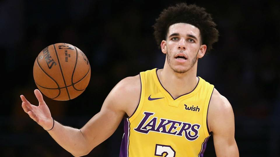 JaVale McGee and Lonzo Ball Have Been Getting to Know Each Other off the Court Too