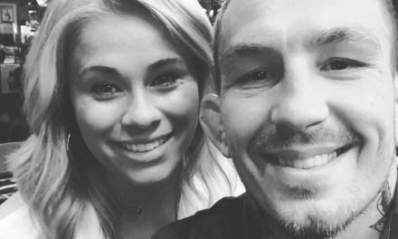 UFC Fighter Paige VanZant Married Fellow MMA Fighter Austin Vanderford